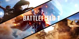 Battlefield 1, Call Of Duty WW2, EA, Activision, World War Battle Games
