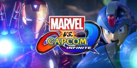Marvel Superhero Games