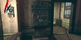 Dishonored Safe Combinations
