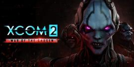XCOM2, war of the chosen, turn based game, best strategy game