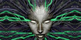 SHODAN, System Shock