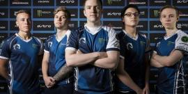 Team Liquid CS:GO team