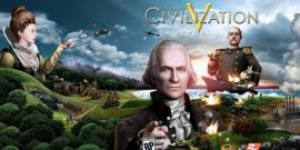 Civilization 5 Battle Royale