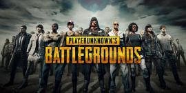 pubg, playerunknown'sbattlegrounds, bluehole