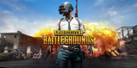 There's no rivalry between PUBG and Fortnite, at least according to PUBG.