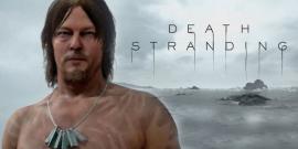death stranding, metal gear, metal gear solid, kojima