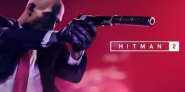 Hitman 2 Release Date