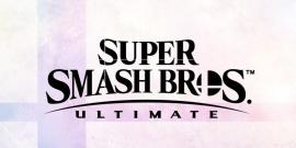 super smash bros ultimate, super smash bros, super smash bros ultimate logo