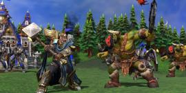 Warcraft 3 Reforged, Blizzard, RTS