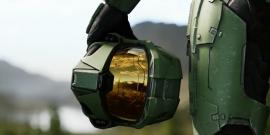 Halo Infinite development marred by plague and outsourcing