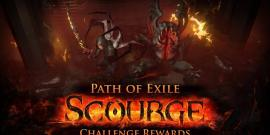 Path of Exile Reveals New Features and Official Start Date for Path of Exile: Scourge