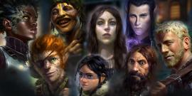 pillars of eternity best classes