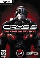 Crysis 2-Maximum Edition