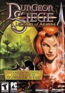 Dungeon Siege: Legends of Aranna