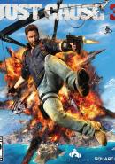 Just Cause 3 game rating