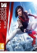 Mirrors Edge Catalyst game rating