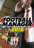 Football Manager 2016 game rating