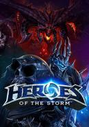 Heroes of the Storm game rating