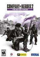 Company of Heroes 2: The British Forces game rating