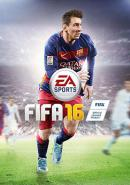 FIFA 16 game rating