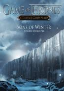 Game of Thrones: Episode Four - Sons of Winter game rating