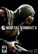 Mortal Kombat X game rating