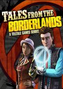 Tales from the Borderlands: A Telltale Game Series game rating