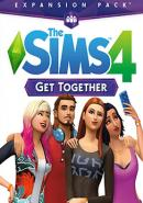 The Sims 4: Get Together game rating