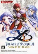 Ys VI: The Ark of Napishtim game rating