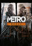 Metro Redux game rating