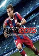 Pro Evolution Soccer 2015 game rating