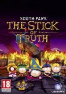 South Park: The Stick of Truth game rating
