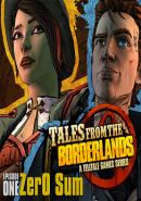Tales From The Borderlands: Episode 1 - Zer0 Sum game rating