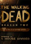 The Walking Dead: Season Two Episode 2 - A House Divided game rating