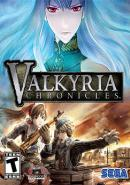 Valkyria Chronicles game rating