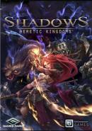 Shadows: Heretic Kingdoms game rating