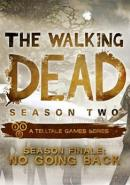 The Walking Dead: Season Two Episode 5 - No Going Back game rating