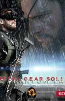 Metal Gear Solid V: The Phantom Pain   E3 2014 Trailer