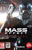 mass effect andromeda trailer 1