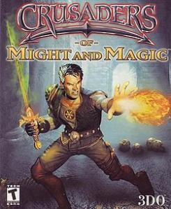 » See Crusaders of Might and Magic's game rating on Gamers Decide. If you've played it, give us your rating and leave a review for other gamers!
