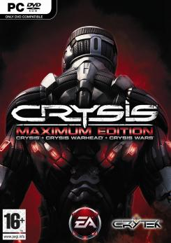 Crysis 2-Maximum Edition