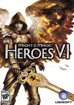 Might & Magic Heroes 6