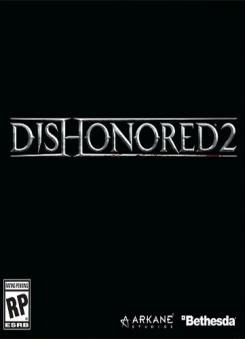 Dishonored 2 game rating