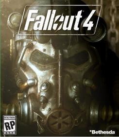 Fallout 4 game rating
