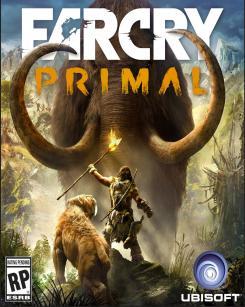 Far Cry Primal game rating