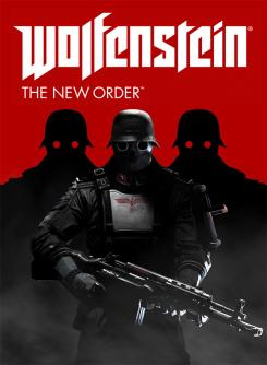 Wolfenstein: The New Order game rating