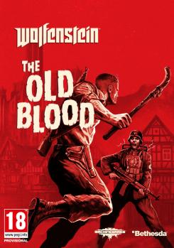 Wolfenstein: The Old Blood game rating