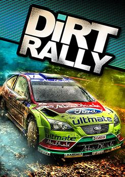 Dirt Rally game rating