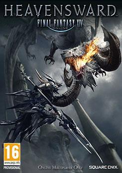 Final Fantasy XIV: Heavensward game rating