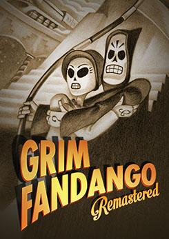 Grim Fandango Remastered game rating